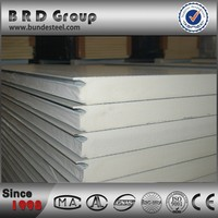 lows metal siding sound proof prefabricated interior wall panels