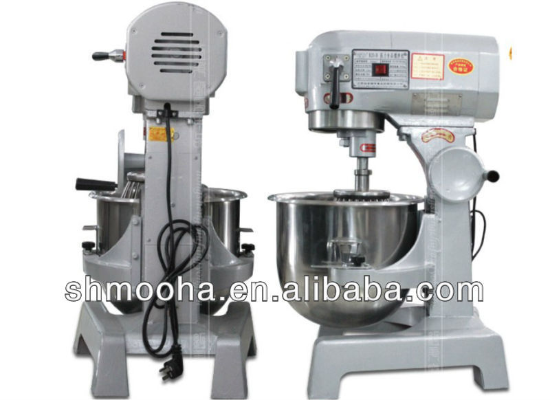 50l industrial vertical planetary food mixer /bakery equipment (MANUFACTURER LOW PRICE)