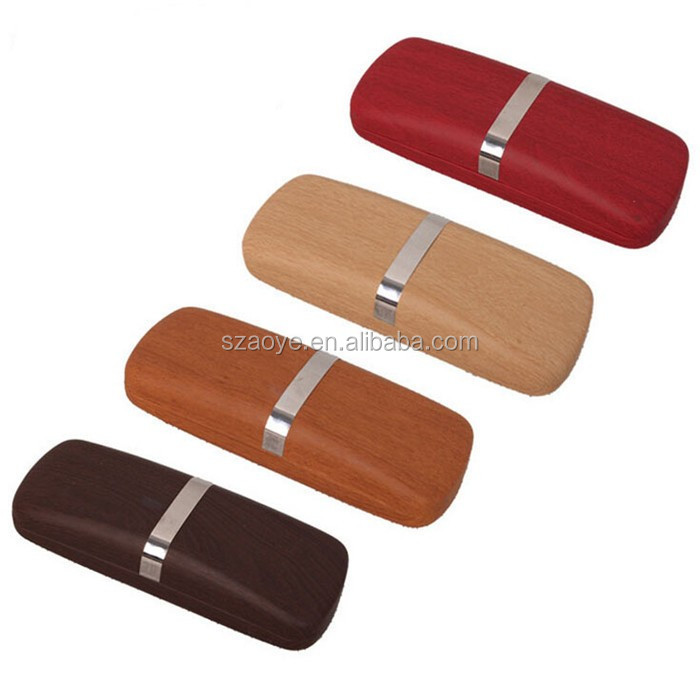 Glasses Case, Hard Shell Protects & Stores Sunglasses, Reading Eyeglasses and Most Eyewear, Suitable for Men, Women & Kids