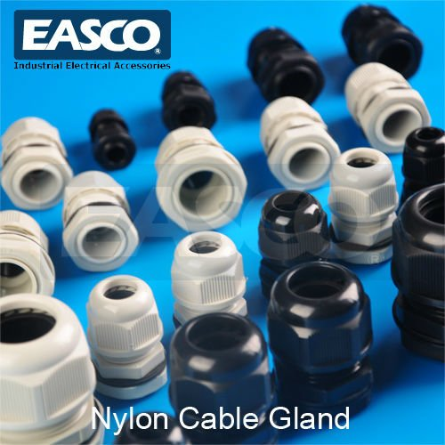 EASCO Electric Cable Glands Strain Relief