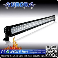 40 Inch Aurora Off Road Lighting