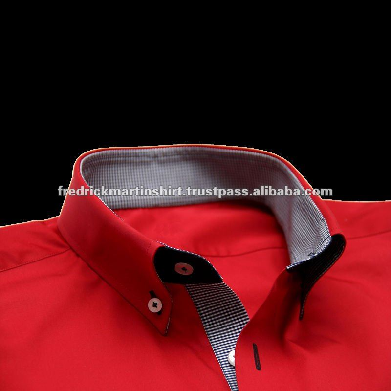 Men fashion shirt for 2013 spring & summer