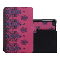 Most popular products china new design leather case for ipad mini