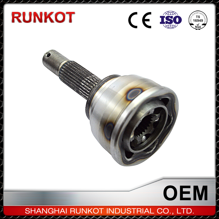 Chinese Merchandise Replace Cv Joint Boot