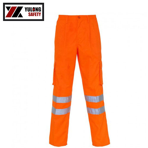 Hot HV Safety Pants for Offshore
