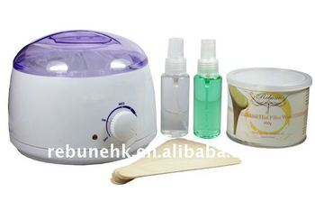 Bikini Waxing Kit Set, Hair Removal. Depilatory Wax