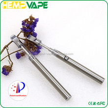 Wholesale alibaba express 510 thread battery vapor thick oil glass ceramic glass e-cigarette disposable cartridges