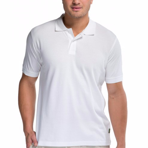Wholesale Bamboo Shirts 100% Bamboo Yarn Polo Shirt Design Custom Bamboo Fiber Men Polo T Shirt