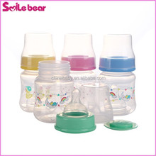 5oz wide neck baby bottle manufacturers usa baby bottle