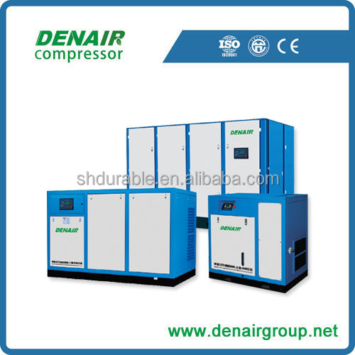 Inverter Air compressor Variable Frequency Screw Compressors