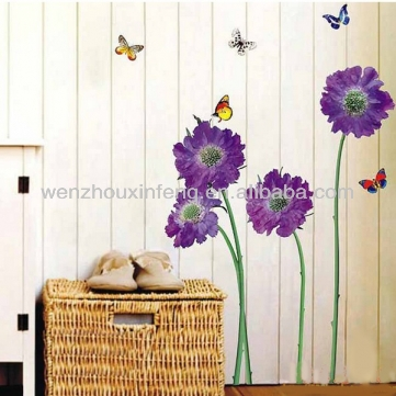 wholesale wall stickers home decor/vinyl wall stickers