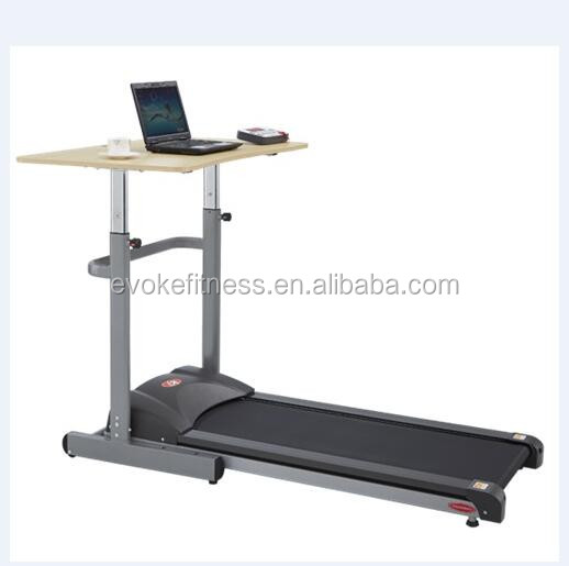 Office used desk series treadmill under desk running machine
