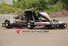 Attractive Price 168cc karting/ honda go kart/go kart parts