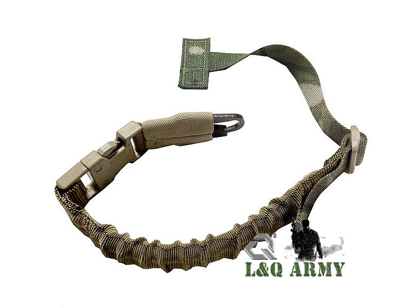 Military Tactical Quick Release Sling H & K Hook