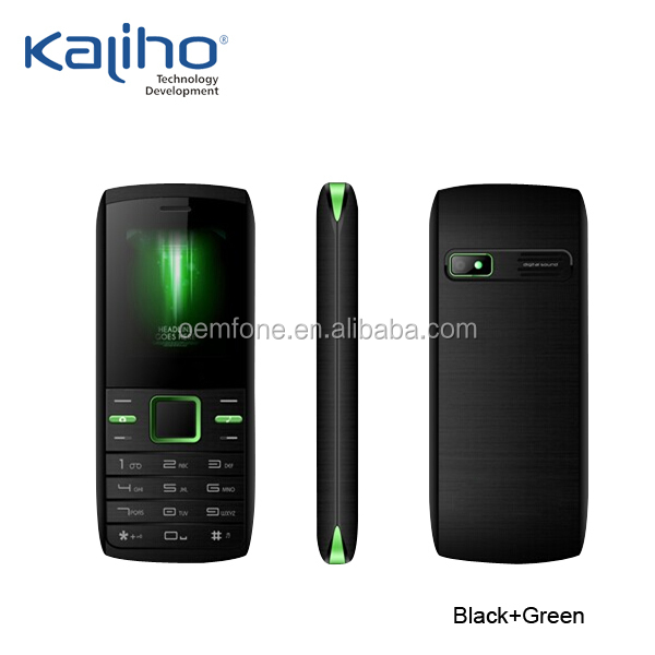 1.8 Color Screen Small Chinese Mobile Phones