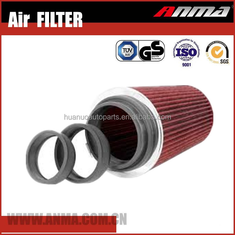 UNIVERSAL CONICAL AIR FILTERS