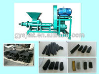 Factory price Good quality sawdust charcoal extrude machine price in China