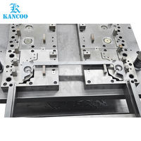 High quality sheet metal forming die