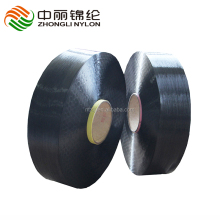 Polyamide Manufacturer SD RW Nylon 6 POY Filament Yarn For Final DTY 30D/12F