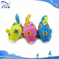 Stuffing kid toy cute soft stuffed 2015 popular nice beautiful baby toy pendant