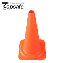 Latest Design Superior Quality PVC PVC Rubber Traffic Cone
