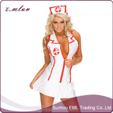 Nurse Uniform Temptation Cosplay Clothing Sexy Underwear