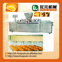 Bread And Cup Cake Filling Machine