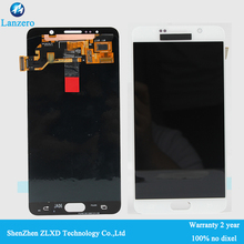 Phone LCD Display Digitizer with Touch Screen For Samsung Note / Note2 / Note3 / Note4/ Note 5
