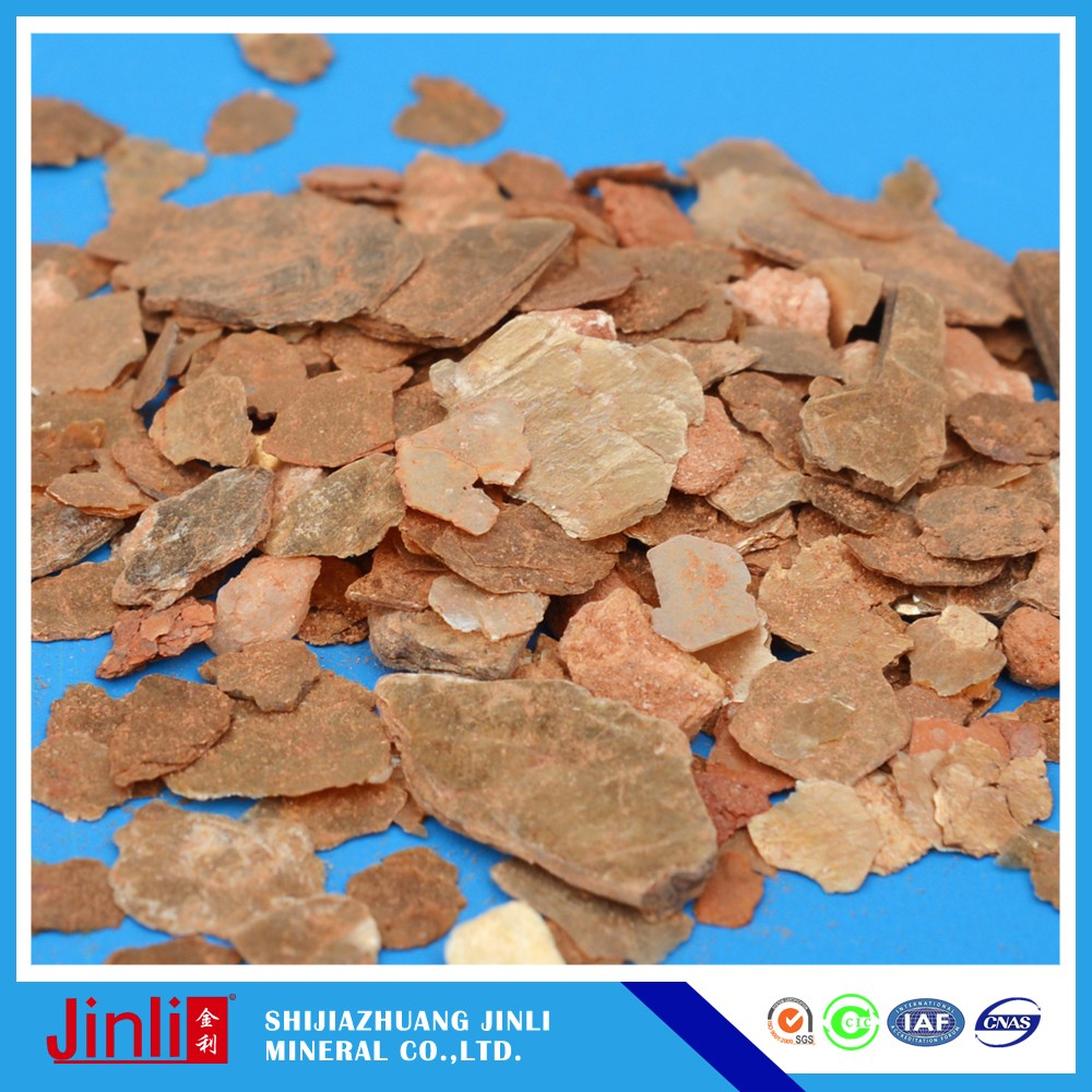 High Quality Golden Mica Phlogopite Pure Mica Hot Sale Mica With Competitive Price