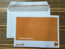 express card paper envelopes