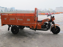 adult tricycle with 250cc gasoline water cooled engine tricycle motor cycle