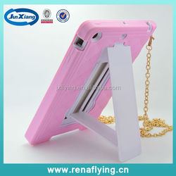 China Supplier Belt Clip Case For iPad Mini 1/2