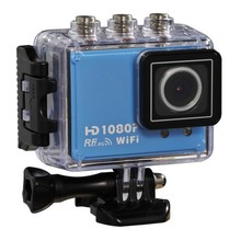 Newest Mini Wifi Camera AT200 Sports DV 50M Waterproof 5 Mega CMOS 1080P Full HD 170 Degree Wide Angle motion detection