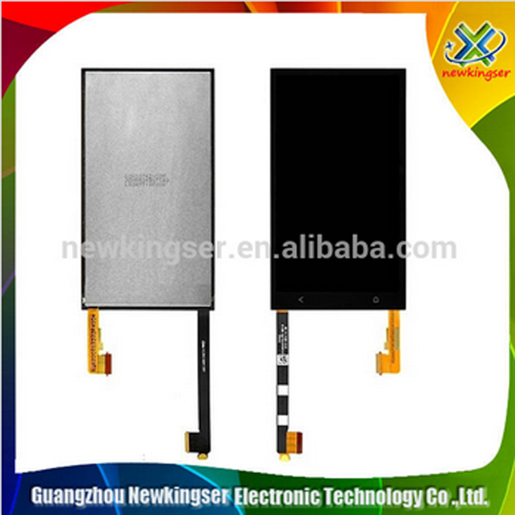 Hot selling lcd screen display for HTC One M7