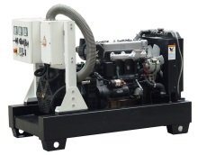 sell DY-P75 series 64/80KW/KVA ,400V/230V,50Hz diesel generator set