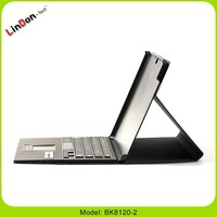 for microsoft surface keyboard tablet cover with touchpad bluetooth wireless keyboard for surface 3 10.8'' keyboard holder