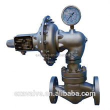 GZ 850 Self Regulating Pressure Solenoid Control Valve