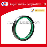 Popular silicone rubber oil seal in China