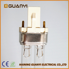 H type UVC germicidal lamps Ultraviolet Lamps 5W UV Germicidal Lamp