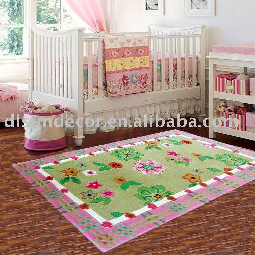 Alfombras ni os habitaci n alfombra identificaci n del - Alfombras habitacion ninos ...