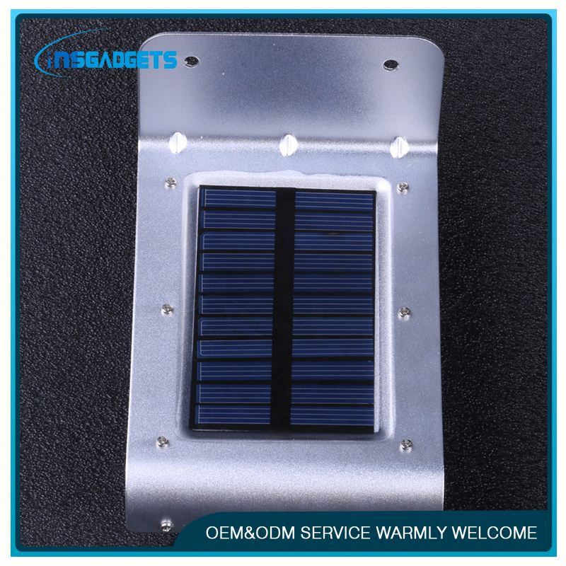 cheap solar lights ,022cl071, gutter fence yard led lamp wall roof