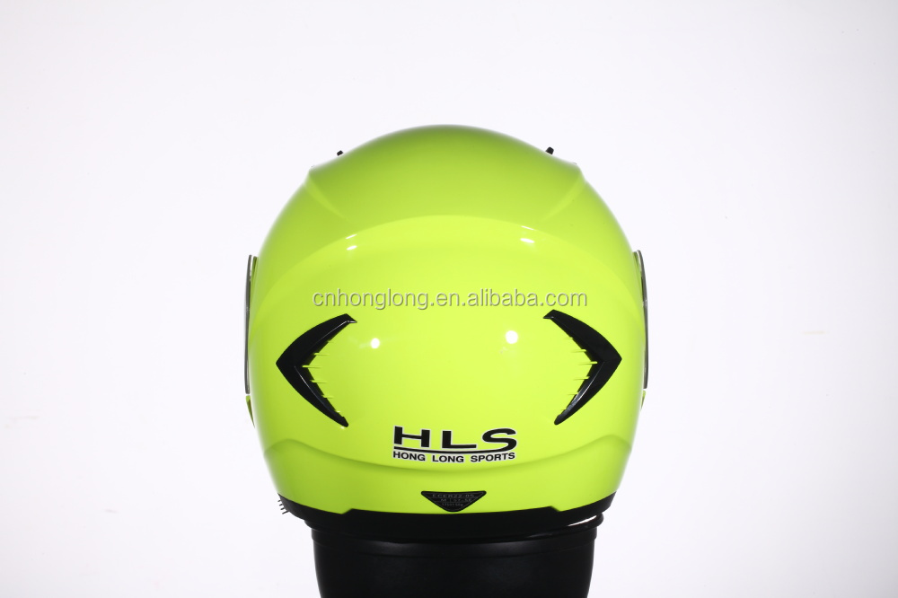 ECE Standard Flip up helmet with Double Visor,DP997,New Model