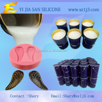 RTV 2 silicone molding rubber for artificial stone moulds making