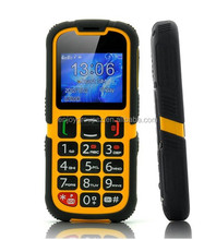 2.0 inch water proof shock proof cell phone buy cheap waterproof cell phone