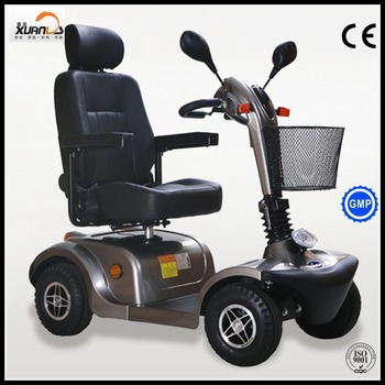 New Arrival Disabled Electric Mobility Scooter Handicaped Electric Scooter Elderly Scooter
