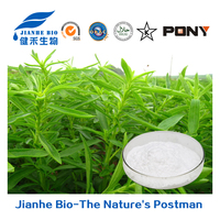100% Natural Stevia Leaf Extract Rebaudioside A 98%Stevia Leaf Extract Powder /High Sweetness Low Calorie/ Stevia Extract