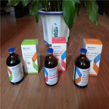 poultry and livestock use Dexamethasone Sodium Phosphate Injection 0.4% 0.2%0.1%