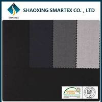 2016 Fashion design polyester viscose woven peruvian fabric for suiting and pants