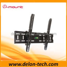 NB 50inch tilt down led tv wall mount support