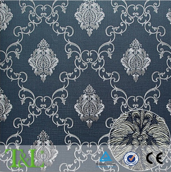Exterior wallpaper from ihouse wallpaper company